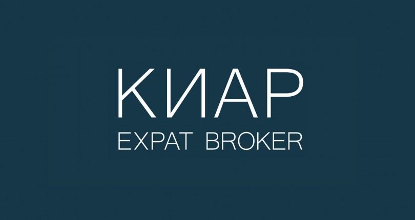 KNAP EXPAT BROKER