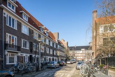 woonwijk amsterdam